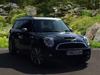 Used MINI Cooper S Clubman