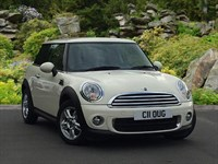 Used MINI One D