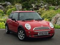 Used MINI One SE