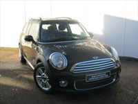 Used MINI One D Clubman