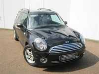 Used MINI One Clubman