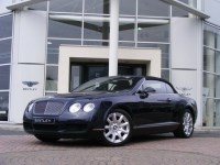 Used Bentley Continental GTC 07-07 Beautiful Condition