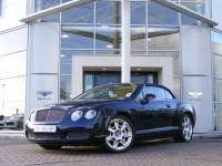 Used Bentley Continental GTC 09-09 Mulliner