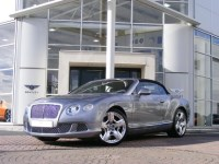 Used Bentley Continental GTC Mulliner 12my 12-12