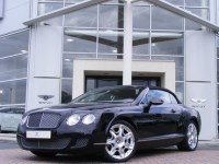 Used Bentley Continental GTC 11-11 Mulliner-Low Mileage