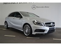 Used Mercedes A45 AMG 4MATIC