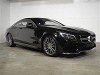 Used Mercedes S500 AMG Line