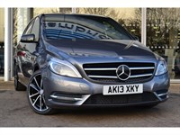 Used Mercedes B200 BlueEFFICIENCY Sport