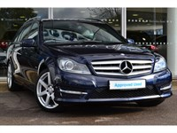 Used Mercedes C250 CDI BlueEFFICIENCY Sport