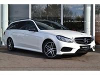 Used Mercedes E350 BlueTEC AMG Night Edition