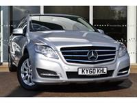 Used Mercedes R350 L