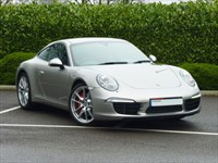 Used Porsche 911 Carrera S (991)