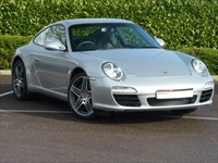 Used Porsche 911 Carrera (997)