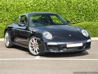 Used Porsche 911 Carrera S (997) Coupe PDK