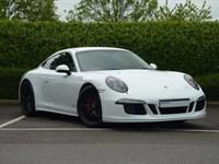Used Porsche 911 Carrera (991) GTS