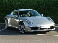 Used Porsche 911 Carrera S (991) Coupe