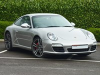 Used Porsche 911 Carrera S (997)
