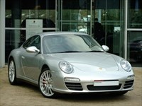 Used Porsche 911 Carrera 4S (997)