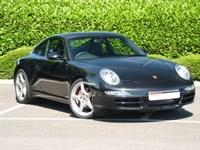 Used Porsche 911 Carrera (997) Coupe