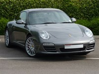 Used Porsche 911 Carrera 4S (997) Coupe