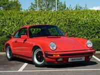 Used Porsche 911 (Pre-89) Carrera Sport