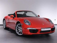 Used Porsche 911 CARRERA 2 PDK
