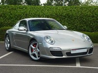 Used Porsche 911 CARRERA 2S