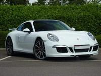 Used Porsche 911 CARRERA 4S PDK