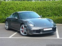 Used Porsche 911 S 2dr PDK