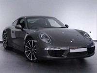 Used Porsche 911 CARRERA 4 PDK