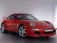 Used Porsche 911 CARRERA 4 TIPTRONIC S