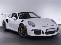 Used Porsche 911 GT3 RS PDK