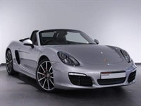 Used Porsche Boxster 24V S PDK