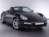 Used Porsche Boxster 24V PDK