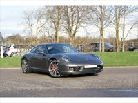 Used Porsche 911 Carrera S (991) 2 COUPE