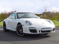 Used Porsche 911 Carrera GTS (997) PDK