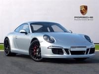 Used Porsche 911 Carrera 4 (991) GTS PDK