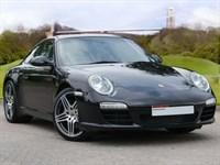 Used Porsche 911 Carrera (997) 997 GEN II