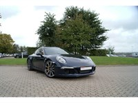 Used Porsche 911 Carrera S (991) 991