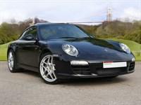 Used Porsche 911 Carrera (997) GEN II