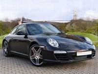 Used Porsche 911 Carrera S (997)