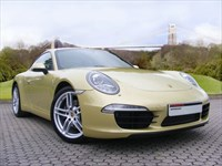 Used Porsche 911 Carrera (991) 991