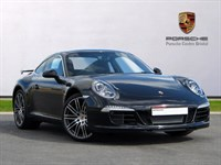 Used Porsche 911 Carrera (991) PDK