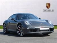 Used Porsche 911 Carrera S (991) PDK