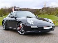 Used Porsche 911 Carrera S (997) GEN II