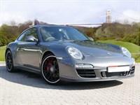 Used Porsche 911 Carrera GTS (997) GEN II