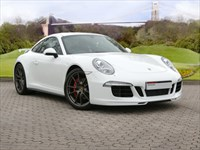 Used Porsche 911 Carrera 4S (991) 981