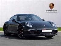 Used Porsche 911 Carrera S (991) Manual