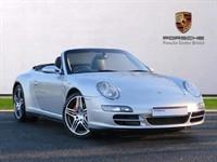 Used Porsche 911 CARRERA 4 S