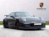 Used Porsche 911 GT3 PDK